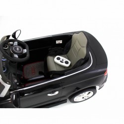 Audi A3 Licenciado 12v - carro crianças CochesEléctricosNiños esgotado