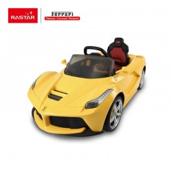 Ferrari LaFerrari 12v voiture electrique telecommande enfants CochesEléctricosNiños épuisé