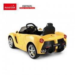 La Ferrari Licenciado 12v carro eletrico crianças CochesEléctricosNiños esgotado