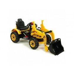 Tractor Pala eléctrico KINGDOM 12v mp3 ATAA CARS Tractores