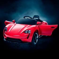 Supercar GRAND AUTO Sport 12v con mando ATAA CARS 12 voltios