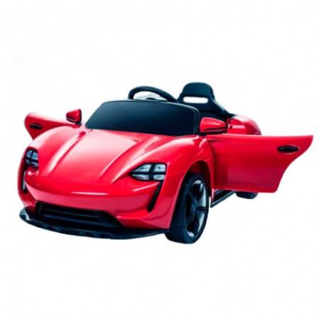 Supercar GRAND AUTO Sport 12v com controle remoto - Carro elétrico para crianças