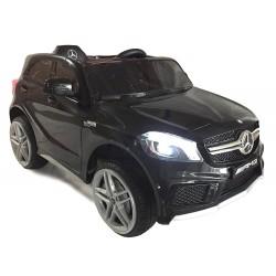 Mercedes A45 Licenciado 12v coche eléctrico niños con mando Mercedes 12 voltios