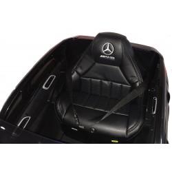Mercedes A45 Licenciado 12v crianças carro elétrico com controle Mercedes esgotados