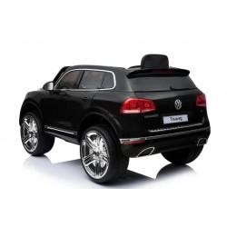Volkswagen Touareg Licenciado 12v coche eléctrico niños con mando Volkswagen Agotados