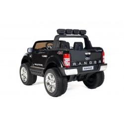 Ford Ranger F650 Biplaza Licenciado 12v - Coche eléctrico infantil para niños Ford 12 voltios