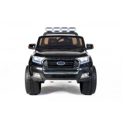Ford Ranger F650 Biplaza Licenciado 12v Ford 12 voltios