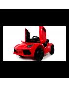Carros elétricos para crianças recondicionados baratos