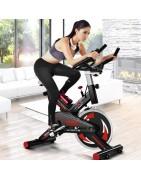 Vélos de Spinning - vélos d'appartement économiques - Fitness