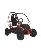 Coches eléctricos para niños y buggies de batería 36v